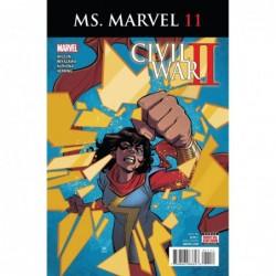 MS MARVEL -11 CW2