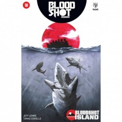 BLOODSHOT REBORN -18 CVR A...