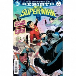 NEW SUPER MAN -4