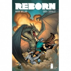 REBORN -1 CVR E CHO