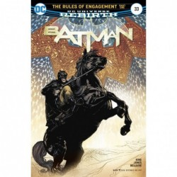 BATMAN - 33