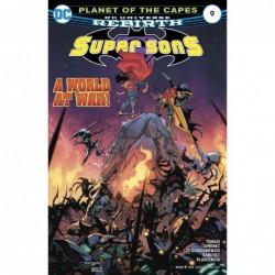 SUPER SONS - 9