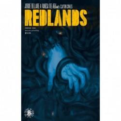 REDLANDS - 1 2ND PTG