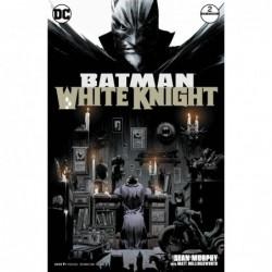 BATMAN WHITE KNIGHT -2 (OF 8)