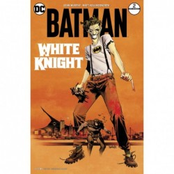 BATMAN WHITE KNIGHT -2 (OF...