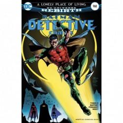 DETECTIVE COMICS -968