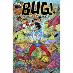BUG THE ADVENTURES OF...