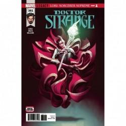 DOCTOR STRANGE -381 LEG