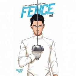 FENCE -1