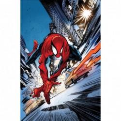 PETER PARKER SPECTACULAR...