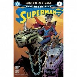 SUPERMAN -35