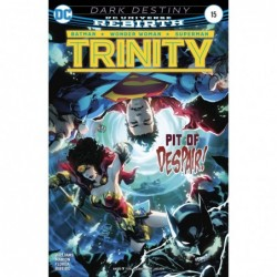 TRINITY -15