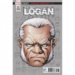 OLD MAN LOGAN -31 MCKONE...