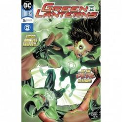 GREEN LANTERNS -36