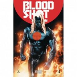 BLOODSHOT SALVATION -4 CVR...