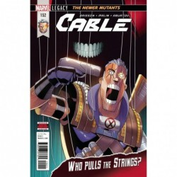 CABLE -152 LEG