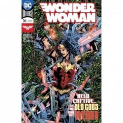 WONDER WOMAN -36
