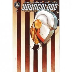 YOUNGBLOOD -7 CVR A TOWE