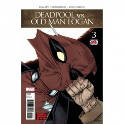 DEADPOOL VS OLD MAN LOGAN...