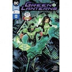 GREEN LANTERNS -37