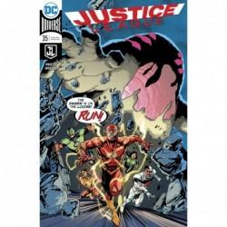 JUSTICE LEAGUE -35
