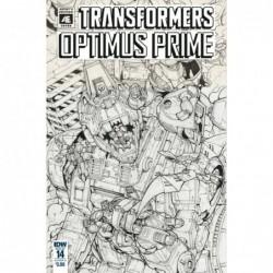 OPTIMUS PRIME -14 CVR C...
