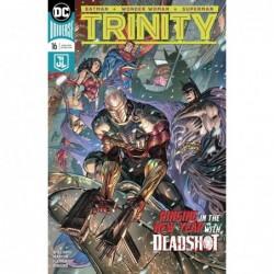 TRINITY -16