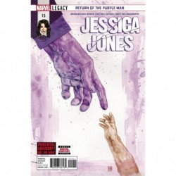 JESSICA JONES -15 LEG