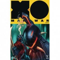X-O MANOWAR (2017) -10 CVR...