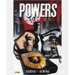POWERS T06