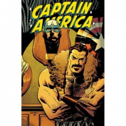 CAPTAIN AMERICA -697 LEG WW