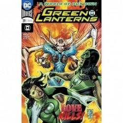 GREEN LANTERNS -39