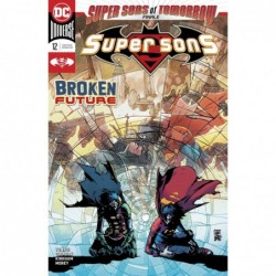 SUPER SONS -12 SONS OF...