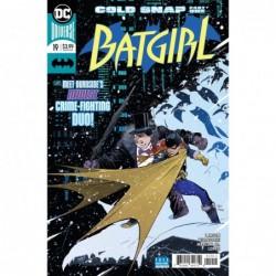 BATGIRL -19