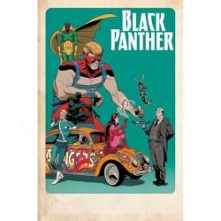 BLACK PANTHER -169 MARTIN...