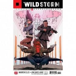 WILD STORM -11