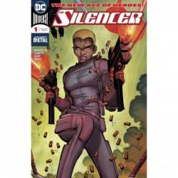 SILENCER -1