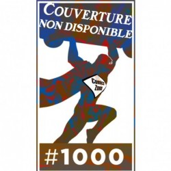 ACTION COMICS -1000 1980S...