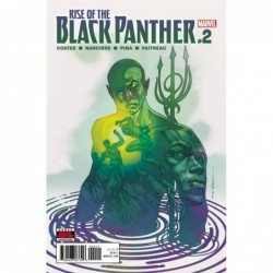 RISE OF BLACK PANTHER - 2...