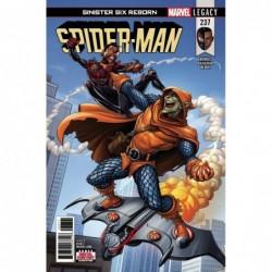 SPIDER-MAN - 237 LEG