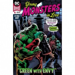 YOUNG MONSTERS IN LOVE - 1
