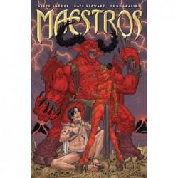 MAESTROS -5
