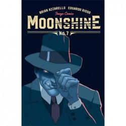 MOONSHINE -7 CVR A RISSO