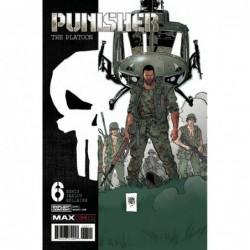 PUNISHER PLATOON -6 (OF 6)