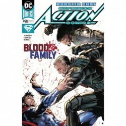 ACTION COMICS -998