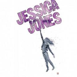JESSICA JONES -17 LEG