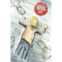 ROYAL CITY -10 CVR A LEMIRE