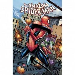 AMAZING SPIDER-MAN 797...