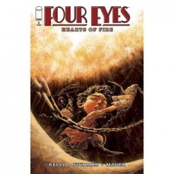 FOUR EYES HEARTS OF FIRE -1...