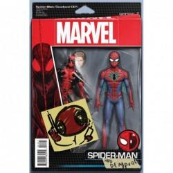 SPIDER-MAN DEADPOOL -1...